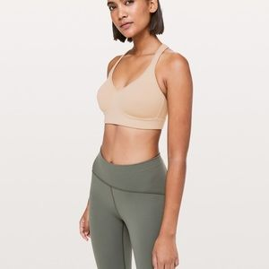 Other - Lululemon bra